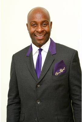 Jerry Rice Profile Photo