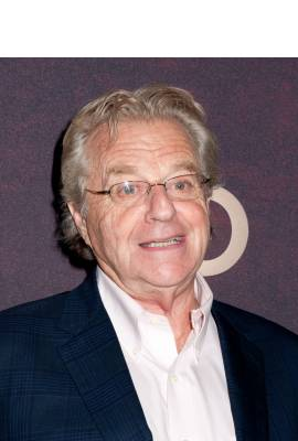 Jerry Springer Profile Photo