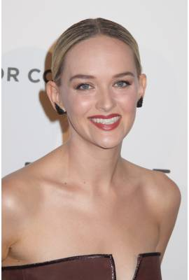 Jess Weixler Profile Photo