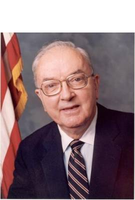 Jesse Helms Profile Photo