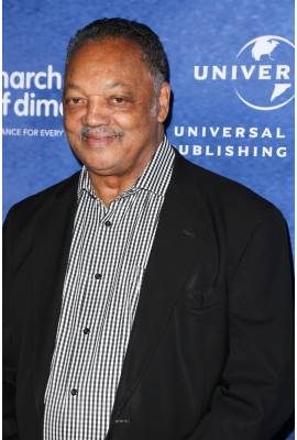 Jesse Jackson Profile Photo