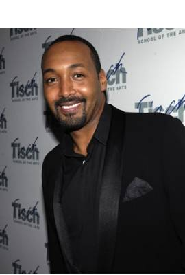 Jesse L. Martin Profile Photo
