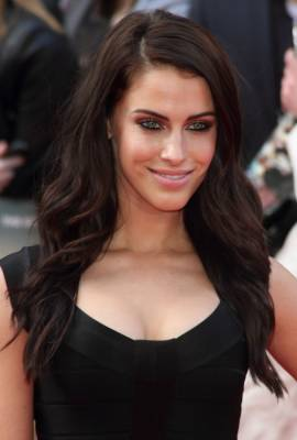Jessica Lowndes Profile Photo