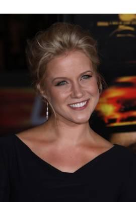 Jessy Schram Profile Photo