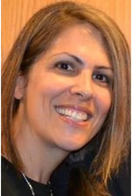 Jill Rhodes Hannity Profile Photo