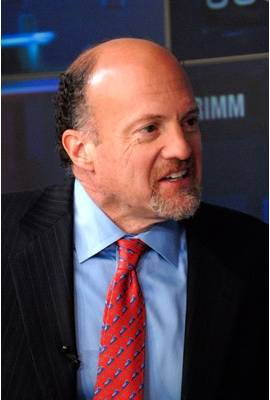 Jim Cramer Profile Photo