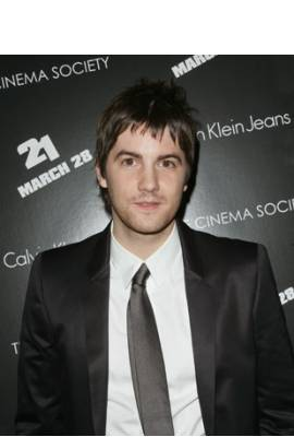 Jim Sturgess Profile Photo