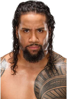 Jimmy Uso Profile Photo