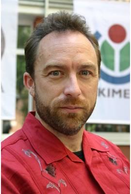 Jimmy Wales Profile Photo