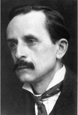 J.M. Barrie Profile Photo