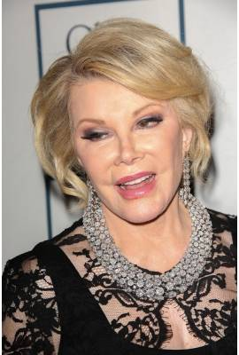 Joan Rivers Profile Photo