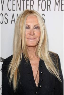 Joan Van Ark Profile Photo