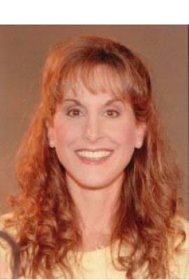 Jodi Benson Profile Photo