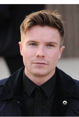 Joe Dempsie Profile Photo