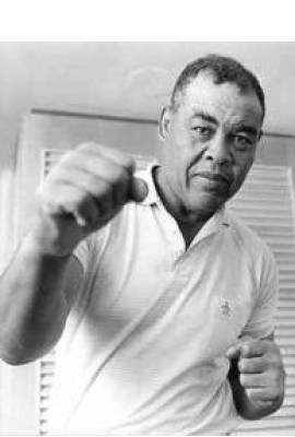 Joe Louis Profile Photo