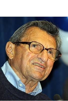 Joe Paterno Profile Photo