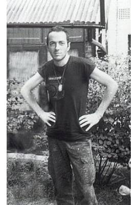 Joe Strummer Profile Photo