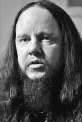 Joey Jordison Profile Photo