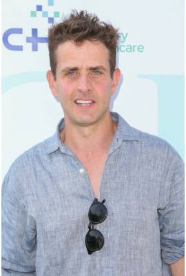 Joey McIntyre Profile Photo
