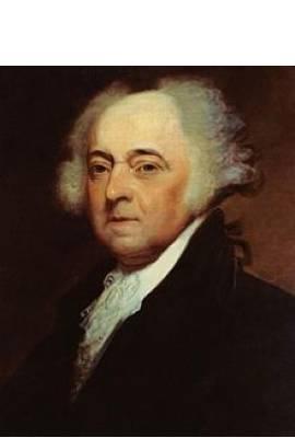 John Adams Profile Photo