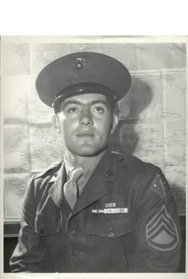 John Basilone Profile Photo