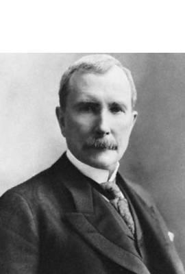 John D. Rockefeller Profile Photo