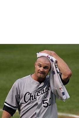 John Danks Profile Photo
