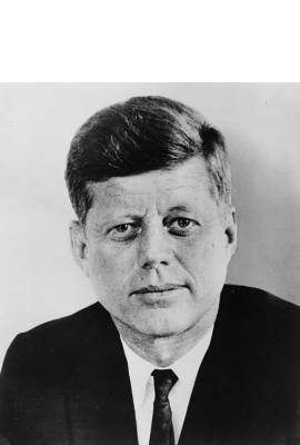 John F. Kennedy Profile Photo