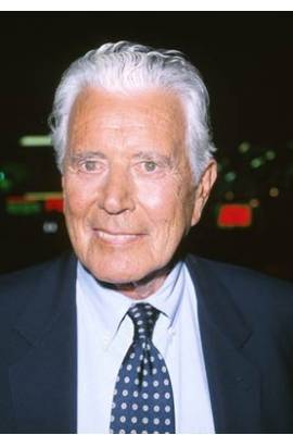 John Forsythe Profile Photo