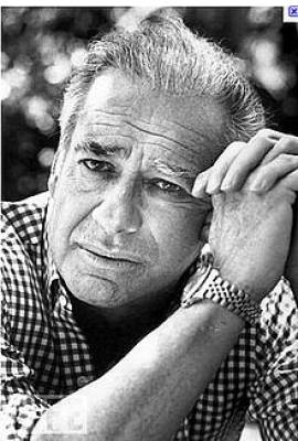 John Frankenheimer Profile Photo