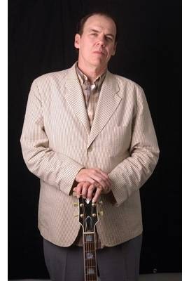 John Hiatt Profile Photo