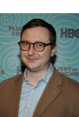 John Hodgman Profile Photo