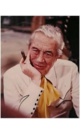 John Huston Profile Photo
