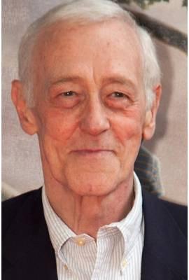 John Mahoney Profile Photo