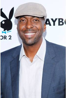 John Salley Profile Photo