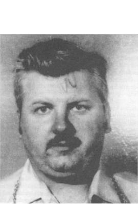John Wayne Gacy Profile Photo