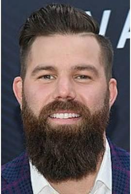 Jordan Davis Profile Photo