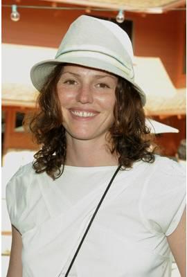 Jorja Fox Profile Photo
