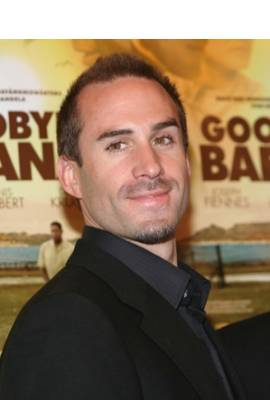 Joseph Fiennes Profile Photo