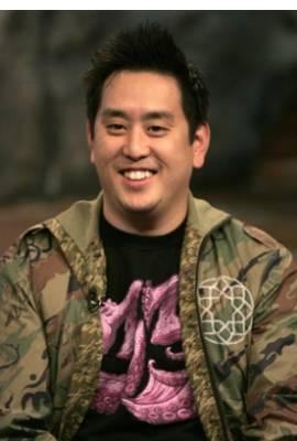 Joseph Hahn Profile Photo