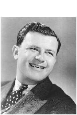 Joseph L. Mankiewicz Profile Photo