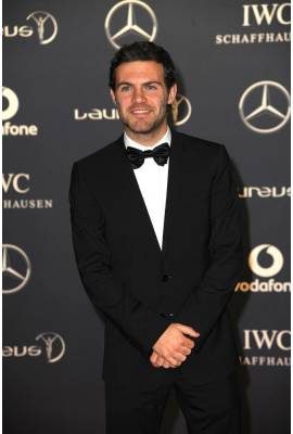 Juan Mata Profile Photo
