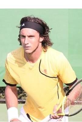 Juan Monaco Profile Photo