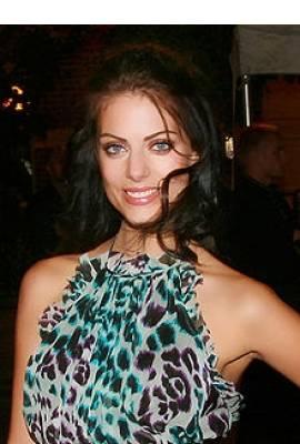 Julia Voth Profile Photo