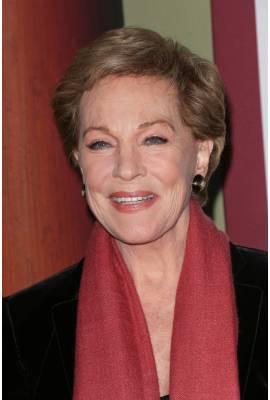 Julie Andrews Profile Photo
