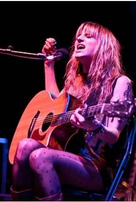 Juliet Simms Profile Photo