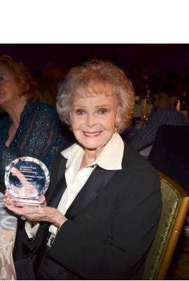 June Lockhart Profile Photo