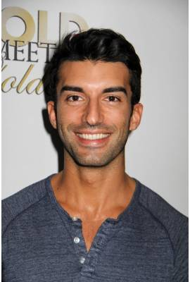 Justin Baldoni Profile Photo