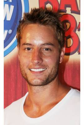Justin Hartley Profile Photo