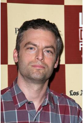 Justin Kirk Profile Photo